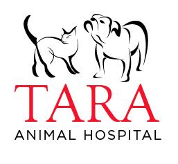 Tara Animal Hospital Logo